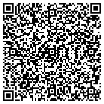 QR-код с контактной информацией организации ТКД-7, ПРЧУП