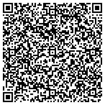 QR-код с контактной информацией организации AB-Okna Co. LTD (АБ Окна Ко ЛТД), ТОО