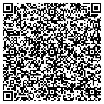 QR-код с контактной информацией организации Кинокомпания Ирреал, ООО