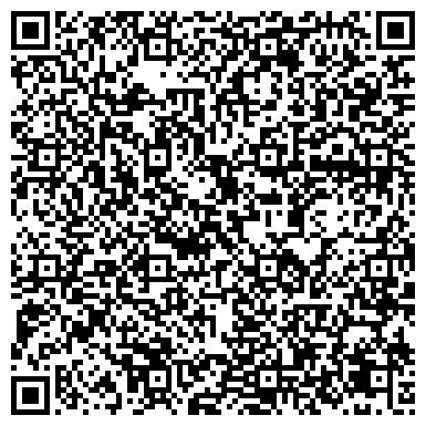 QR-код с контактной информацией организации Кинокомпания НВП (New Wave production), ООО