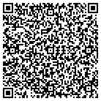 QR-код с контактной информацией организации Аркана, ИЧУП
