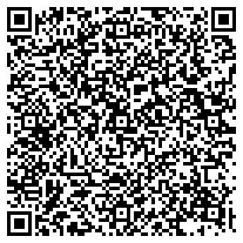 QR-код с контактной информацией организации Юнита Медиа, ЧУП