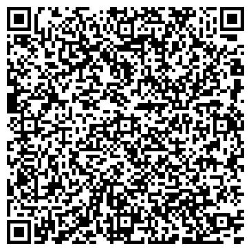 QR-код с контактной информацией организации Octopus Studio (Октопус Студия), ИП