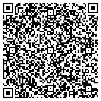 QR-код с контактной информацией организации Тойбастар, ТОО