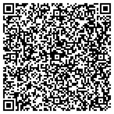 QR-код с контактной информацией организации Cactus (Кактус) Рекламное агентство, ООО