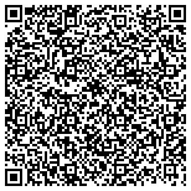 QR-код с контактной информацией организации City face (Сити фейс), ТОО