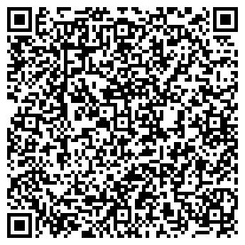 QR-код с контактной информацией организации КОНКОРД, ЗАВОД, ЗАО