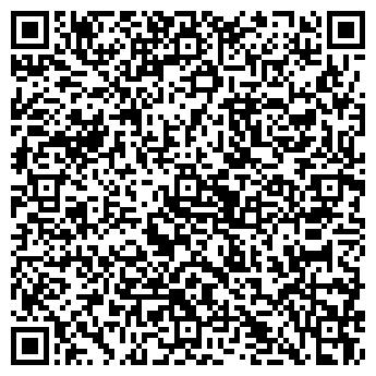 QR-код с контактной информацией организации АКЗПП, ОО
