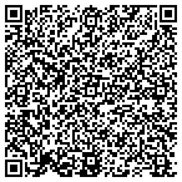 QR-код с контактной информацией организации Джулия БИЗ (Promofilm), ЧУП