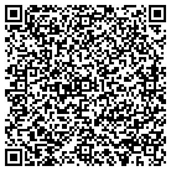 QR-код с контактной информацией организации БАНТ-стиль, ООО