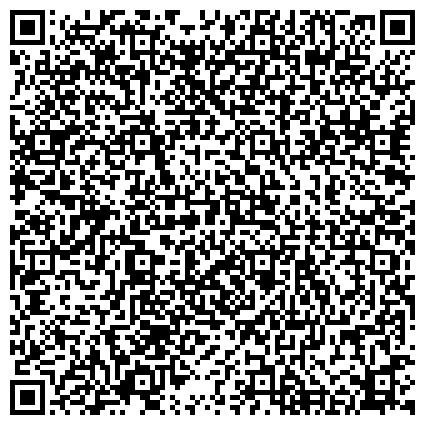 QR-код с контактной информацией организации Телерадиовещательная организация Союзного государства (ТРО Союза), представительство