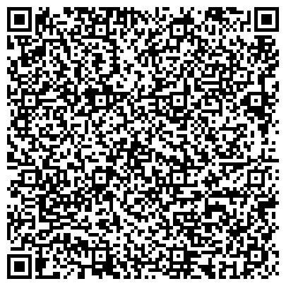 QR-код с контактной информацией организации ИП Бюро переводов Алматы