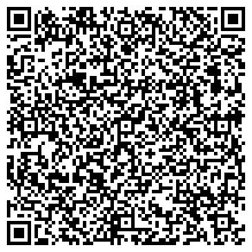QR-код с контактной информацией организации ЧП «Марктина Билд»