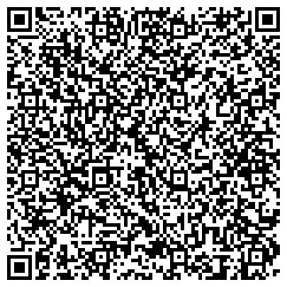 """QR-код с контактной информацией организации Интернет- студия живописи """" Барановичи - портрет"""""""
