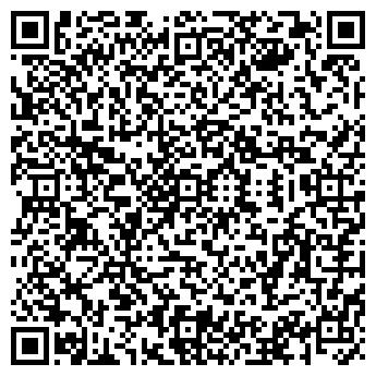 QR-код с контактной информацией организации ИП Камиденов. С. М.