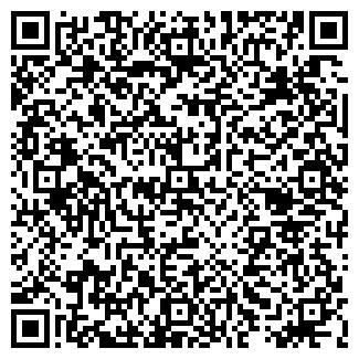 QR-код с контактной информацией организации Piramid