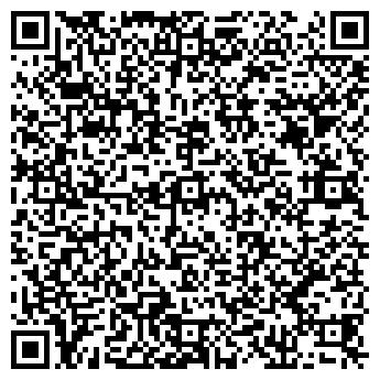 QR-код с контактной информацией организации MyStyle