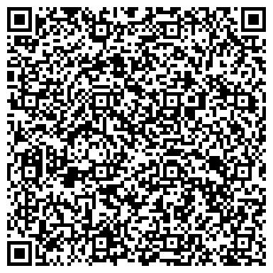 QR-код с контактной информацией организации Багетная мастерская
