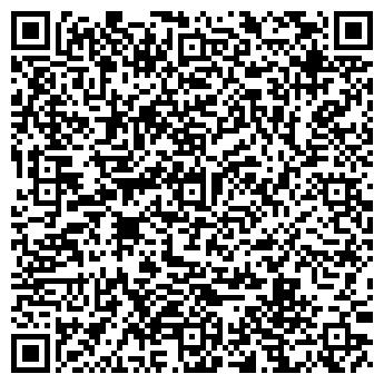 QR-код с контактной информацией организации Alfamacchine Ukraine