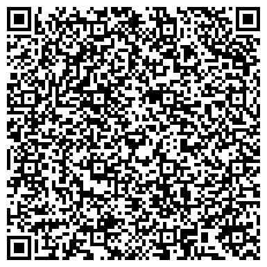 QR-код с контактной информацией организации Интернет-магазин «WickerRing», Общество с ограниченной ответственностью