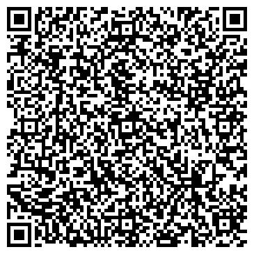 QR-код с контактной информацией организации Новая Студия, Компания