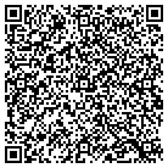 QR-код с контактной информацией организации Вега Арт, ЧУП