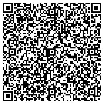 QR-код с контактной информацией организации Хастл, Клуб парных танцев