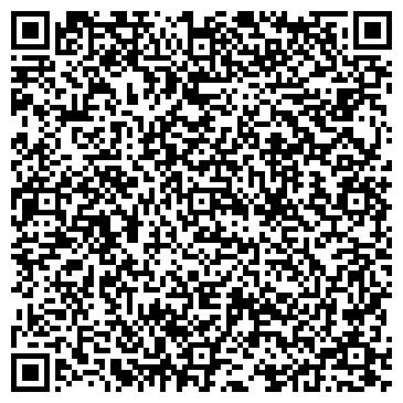 """QR-код с контактной информацией организации Публичное акционерное общество ПАО """"Горловский авторемонтный завод"""""""
