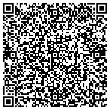 QR-код с контактной информацией организации Ретроарт-студия