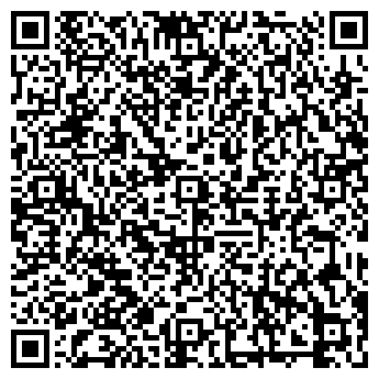 QR-код с контактной информацией организации Одигитрия