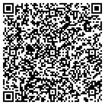 QR-код с контактной информацией организации Почаевский Ковчег