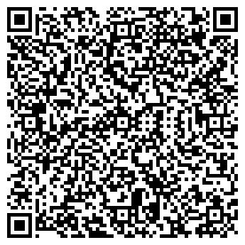 QR-код с контактной информацией организации «Uvarov»