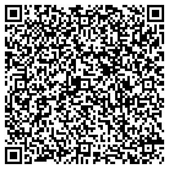 QR-код с контактной информацией организации Частное предприятие Цацки-пецки
