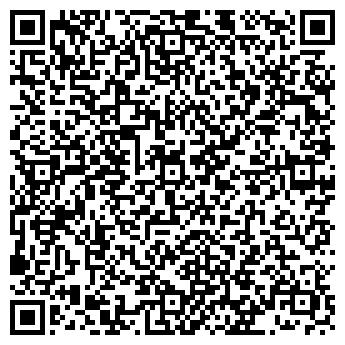 QR-код с контактной информацией организации Гефест ковка, ЧП