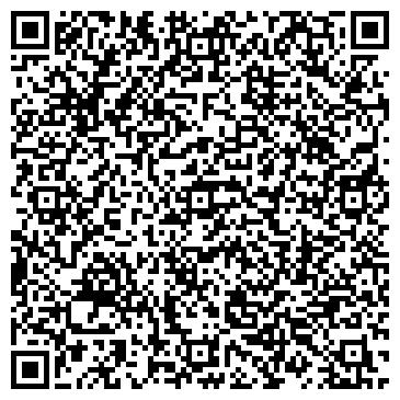 QR-код с контактной информацией организации Муз-он, СПД