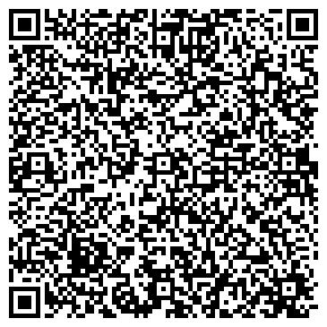 QR-код с контактной информацией организации Художественная резьба по дереву, ООО