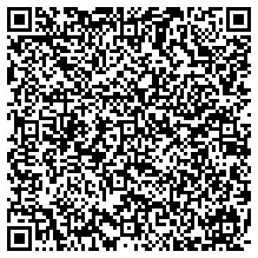 QR-код с контактной информацией организации НОТАРИАЛЬНАЯ КОНТОРА N4, ГП