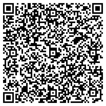 QR-код с контактной информацией организации Театр Актер, ГП