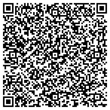 QR-код с контактной информацией организации МеталДвери, СПД (Metaldveri)