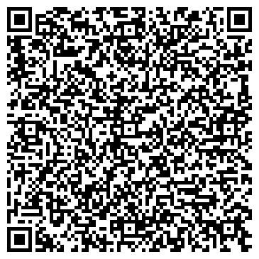 QR-код с контактной информацией организации Инна Качмар, СПД