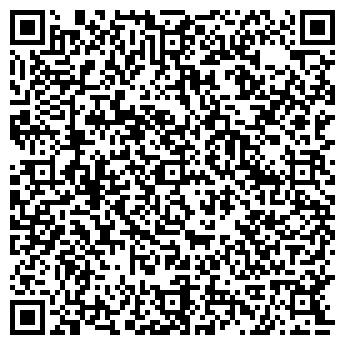 QR-код с контактной информацией организации Тибас, ООО (Tibas)