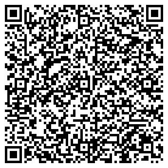 QR-код с контактной информацией организации Анимашки,ЧП