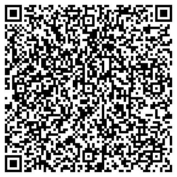 QR-код с контактной информацией организации Аквапринт, Компания