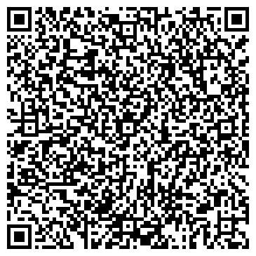 QR-код с контактной информацией организации Акварель, ООО