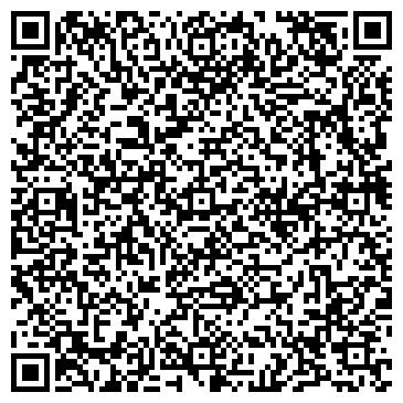 QR-код с контактной информацией организации Гараж Бристоль, ЧП