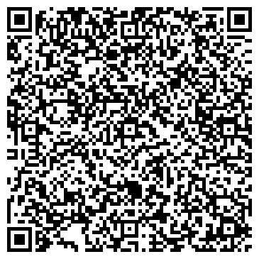 QR-код с контактной информацией организации Мир Фантазии,ООО(Детский Развивающий Центр)