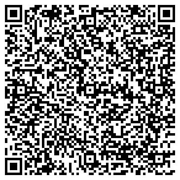 QR-код с контактной информацией организации GALRUN Ltd (Галрун), ООО