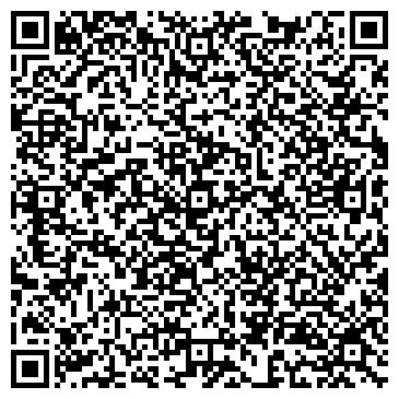 QR-код с контактной информацией организации Академия карвинга Украины, ООО