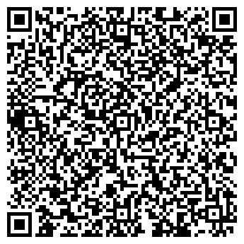 QR-код с контактной информацией организации Театр кукол Каспер, ЧП