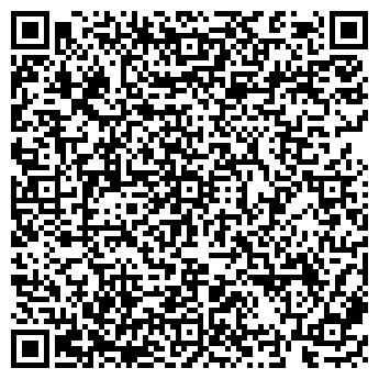 QR-код с контактной информацией организации АВТОТЕХСПОРТ, ООО